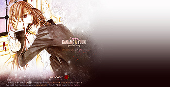 Kaname & Yuuki (Vampire Knight) fanlisting