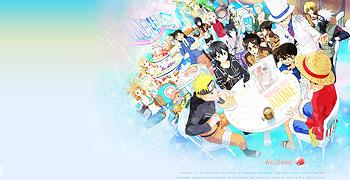 Anime fanlisting
